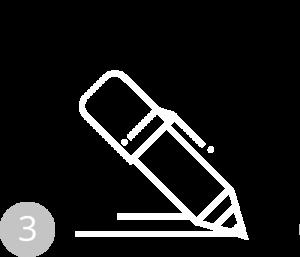 CV herschrijven stap 3