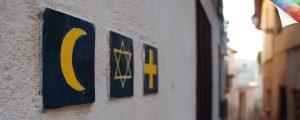 Geloof religie CV