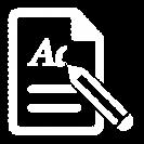 Icon CV herschrijven