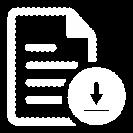 Icon CV-template downloaden
