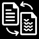 Icon CV vertalen
