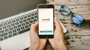 LinkedIn advies